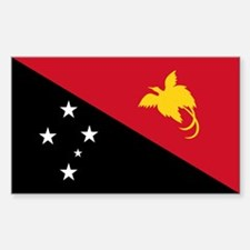 PNG Flag Stickers