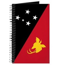 PNG Flag Journal