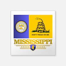 DTOM Mississippi Sticker