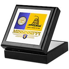 DTOM Mississippi Keepsake Box