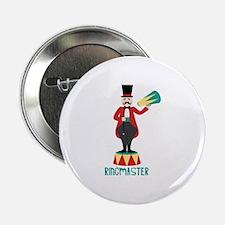 "Ringmaster 2.25"" Button"