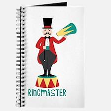 Ringmaster Journal