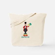Ringmaster Tote Bag