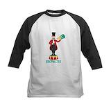 Circus Baseball Jersey