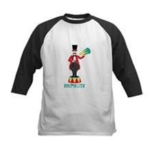 Ringmaster Baseball Jersey