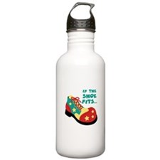 IF THE SHOE FITS... Water Bottle