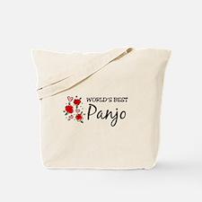WB Mom [Esperanto] Tote Bag