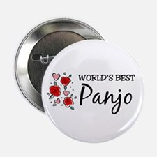 WB Mom [Esperanto] Button