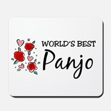 WB Mom [Esperanto] Mousepad
