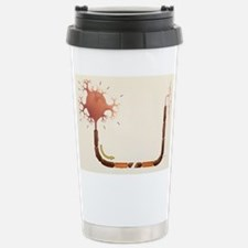 Unique Francis Travel Mug