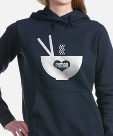 Ramen Hooded Sweatshirt