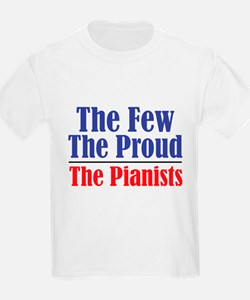 Few Proud Pianists T-Shirt