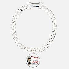 Combat Girl Melanoma Bracelet