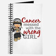Combat Girl Melanoma Journal