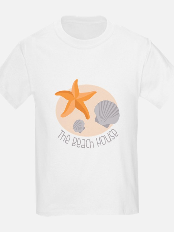 The Beach House T-Shirt