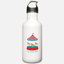 My Other Ride Water Bottle