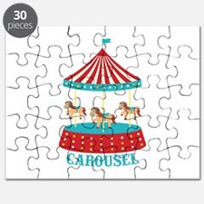 CAROUSEL Puzzle