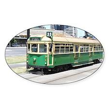 Melbourne Australia Tram Stickers
