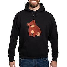 Bear Animal Hoodie