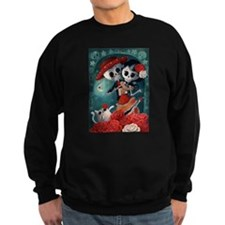 Dia de Los Muertos Mexican Lovers Jumper Sweater