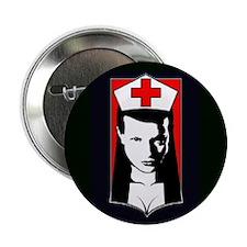 Nurse Panacea Solace Button