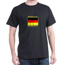 Wuppertal, Germany T-Shirt