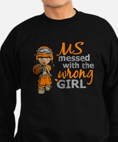 Combat Girl MS Jumper Sweater