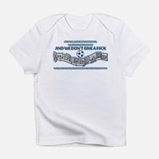 Carefree Chant - Chelsea FC Infant T-Shirt