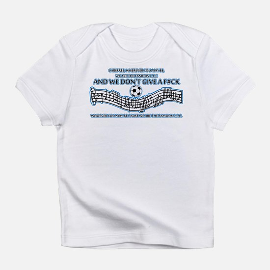 Carefree Chant - Chelsea FC Infant T-Shirt