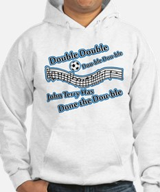 Double Double John Terry Chant - Chelsea FC Hoodie