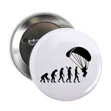 """Evolution Skydiving 2.25"""" Button (10 pack)"""