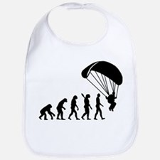 Evolution Skydiving Bib