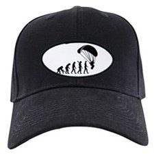 Evolution Skydiving Baseball Hat