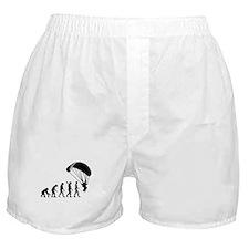 Evolution Skydiving Boxer Shorts