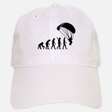 Evolution Skydiving Baseball Baseball Cap