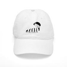 Evolution Skydiving Baseball Cap