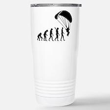 Evolution Skydiving Thermos Mug