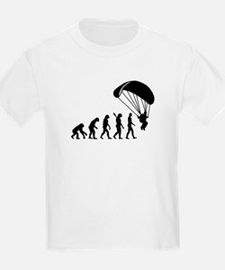 Evolution Skydiving T-Shirt