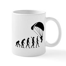 Evolution Skydiving Small Mug