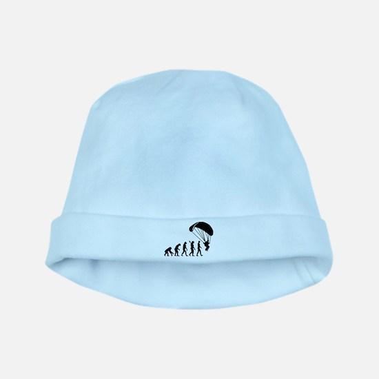 Evolution Skydiving baby hat