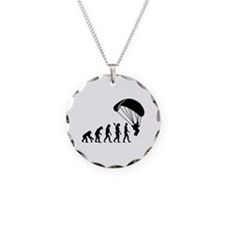 Evolution Skydiving Necklace