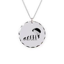 Evolution Skydiving Necklace