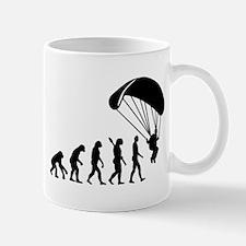 Evolution Skydiving Small Small Mug