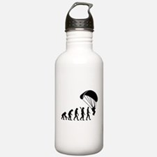 Evolution Skydiving Water Bottle