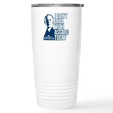 Can't Deal with Asgard Travel Coffee Mug