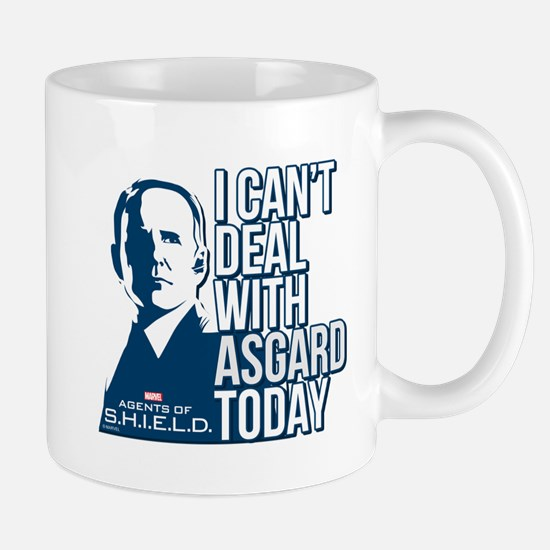 Can't Deal with Asgard Mug
