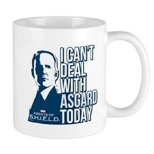 Can't Deal with Asgard Mug