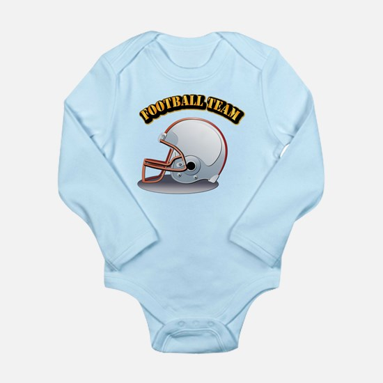 Football Team Baby Outfits