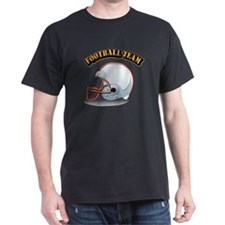 Football Team T-Shirt