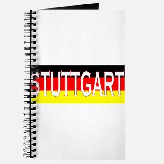 Stuttgart, Germany Journal